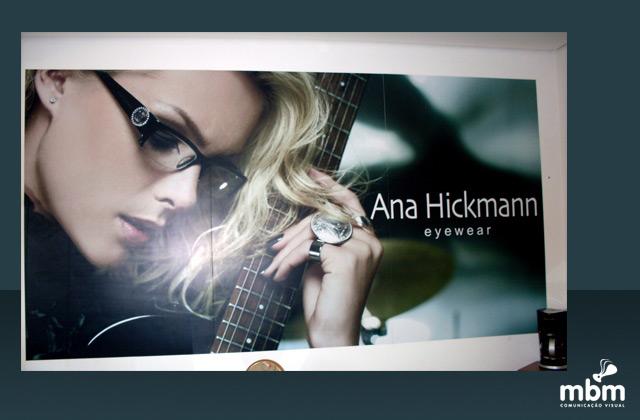 Adesivo Ana Hickman